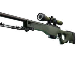 Counter-Strike AWP