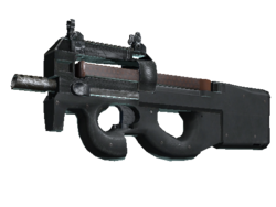 Counter-Strike P90