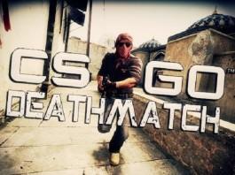 CSGO DeathMatch