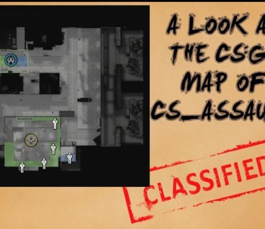 cs_assault Map Main
