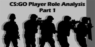 CS:GO Player Role team shadows