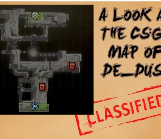de_dust Map Main
