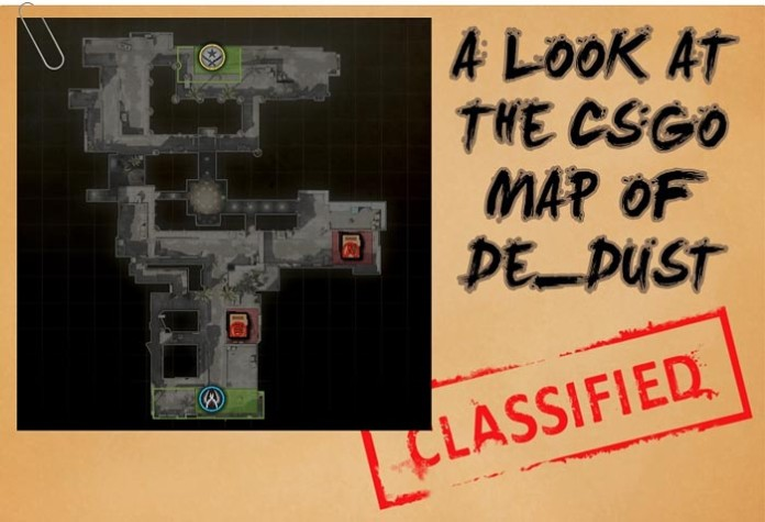 de_dust Map Main