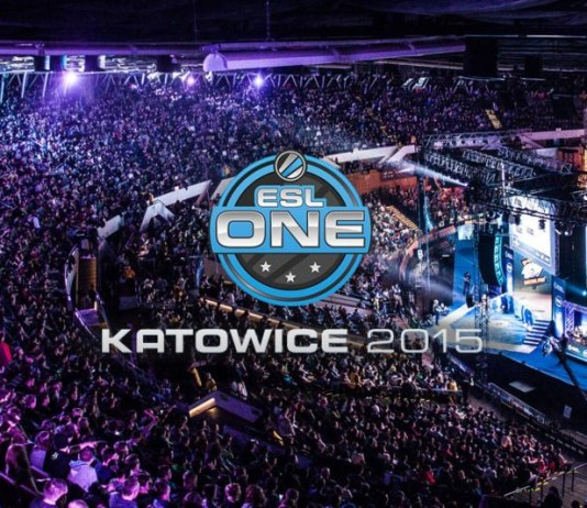 ESI One Katowice 2015