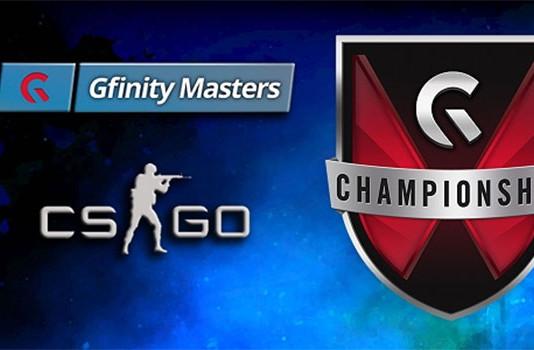 Gfinity Masters II