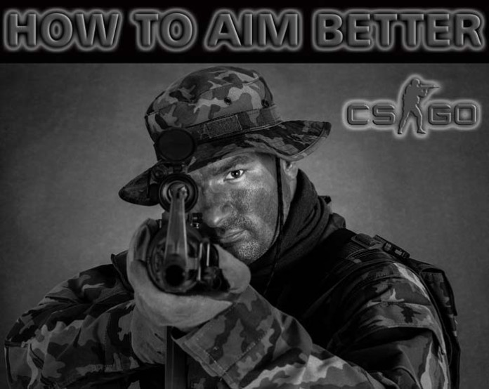 How to Aim Better in CSGO