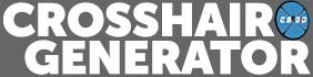 crosshair generator logo