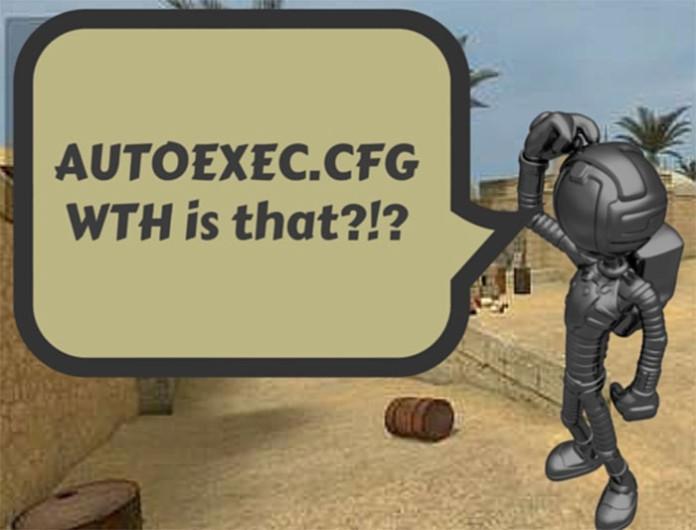 AutoExec CFG