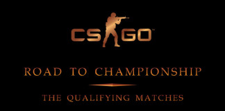 Road To Championship The Qualifying Matches