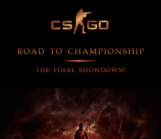 Road To Championship The Final Showdown