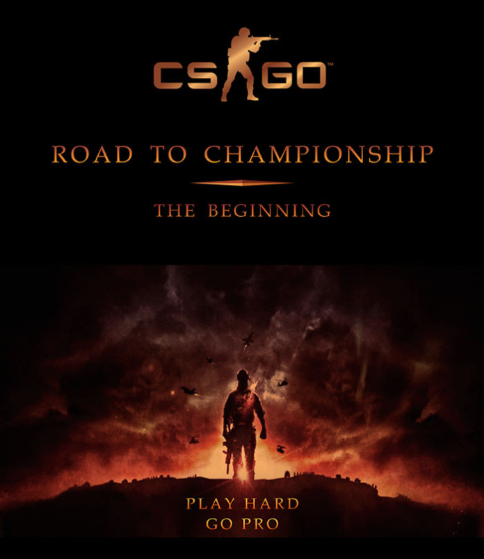 Road To Championship The Beginning