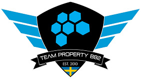 Team Property Logo