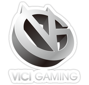 VICI Gaming Team Logo