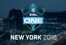 CS:GO Weekly Review - ESL New York 2016